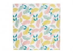 20 serviettes en papier My Little Day - Fleuries My little day - 1