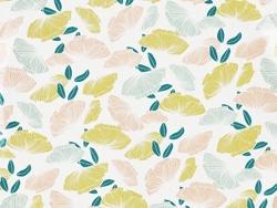 20 serviettes en papier My Little Day - Fleuries