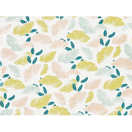 20 My Little Day paper napkins - Flowers