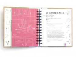 """French book """" Réveillez la rue !"""""""