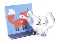 Biscuit cutter - Fox