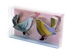 Emporte-pièces - Love birds Meri Meri - 1