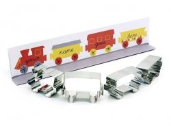 Emporte-pièces - Petit train