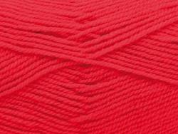 """Acheter Laine à tricoter """"Basic Acrylic"""" - rouge - 3,30€ en ligne sur La Petite Epicerie - Loisirs créatifs"""
