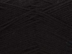 """Acheter Laine à tricoter """"Basic Acrylic"""" - noir - 3,30€ en ligne sur La Petite Epicerie - Loisirs créatifs"""