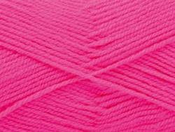 """Acheter Laine à tricoter """"Basic Acrylic"""" - rose fluo - 3,30€ en ligne sur La Petite Epicerie - Loisirs créatifs"""