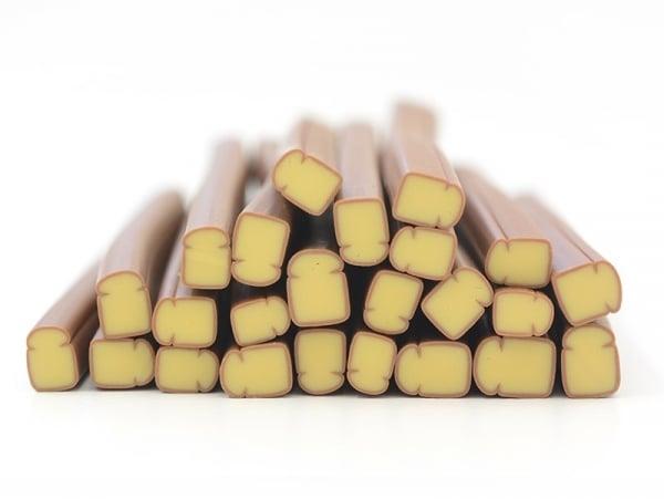 Acheter Cane brioche gourmande - 0,49€ en ligne sur La Petite Epicerie - Loisirs créatifs