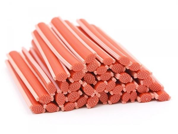 Acheter Cane bonbon mignon en pâte fimo  - 0,99€ en ligne sur La Petite Epicerie - Loisirs créatifs