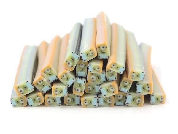 Acheter Cane petit monstre en pâte fimo pour le modelage - 0,99€ en ligne sur La Petite Epicerie - Loisirs créatifs
