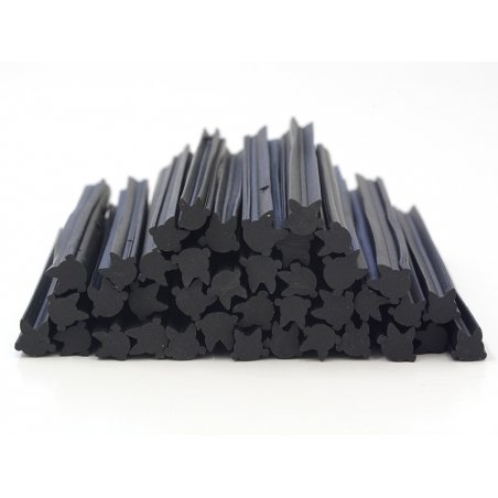Acheter Cane tête de chat noir en pâte fimo pour le modelage - 0,99€ en ligne sur La Petite Epicerie - Loisirs créatifs