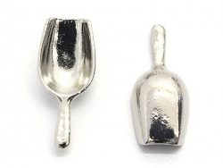 Miniature spcie / candy scoop - 2.6 cm