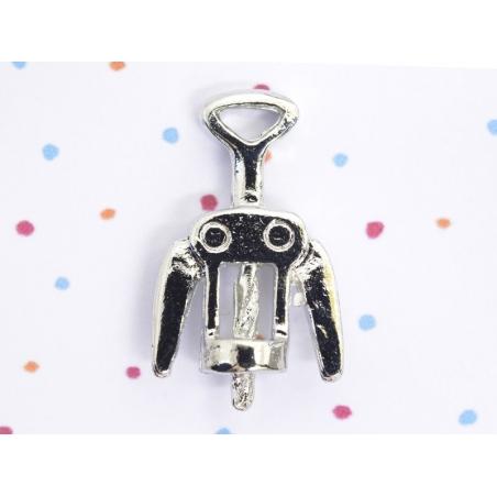 Miniature corkscrew - 2 cm