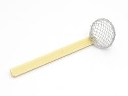 Louche passoire miniature - 6 cm