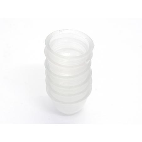 Petit bol en plastique - 18 mm