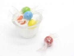 Small Plastic Bowl - 18 mm