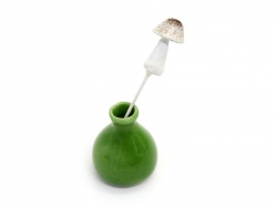 Miniature mushroom to pin - 16 mm