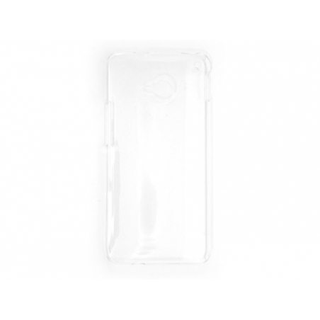 Customisable HTC One case - transparent