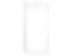 Handyhülle fürs iPhone 5C - individuell gestaltbar - durchsichtig