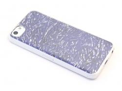 iPhone 5C case (customisable) - transparent