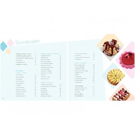 Acheter Livre Miniatures en pâte polymère, gâteaux sucrés et gourmandises - Nolwenn Le grand - 16,90€ en ligne sur La Petite...