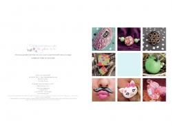 Livre Bijoux en porcelaine froide - Nathalie Quiquempois et Ingrid Lepain