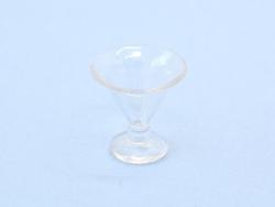 Flared ice-cream dish - 1.9 cm