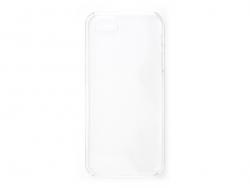 Handyhülle fürs iPhone 5/5s - individuell gestaltbar - durchsichtig
