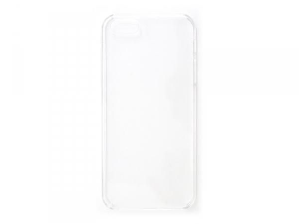 Acheter Coque IPHONE 5 / 5s à personnaliser - transparente - 3,50€ en ligne sur La Petite Epicerie - 100% Loisirs créatifs