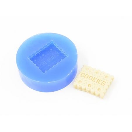 Acheter Moule en silicone - Cookies - 3,90€ en ligne sur La Petite Epicerie - Loisirs créatifs
