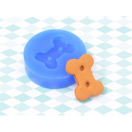 Acheter Moule en silicone - Biscuit os - 3,90€ en ligne sur La Petite Epicerie - Loisirs créatifs