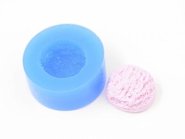 Acheter Moule en silicone - Boule de glace texturée - 3,90€ en ligne sur La Petite Epicerie - Loisirs créatifs