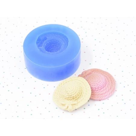 Acheter Moule en silicone - Chapeau de paille - 3,90€ en ligne sur La Petite Epicerie - Loisirs créatifs