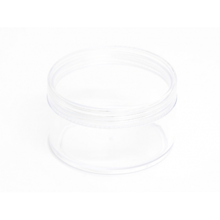 Round container - large format