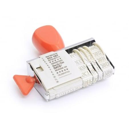 Acheter Tampon dateur - Notes - 6,20€ en ligne sur La Petite Epicerie - 100% Loisirs créatifs