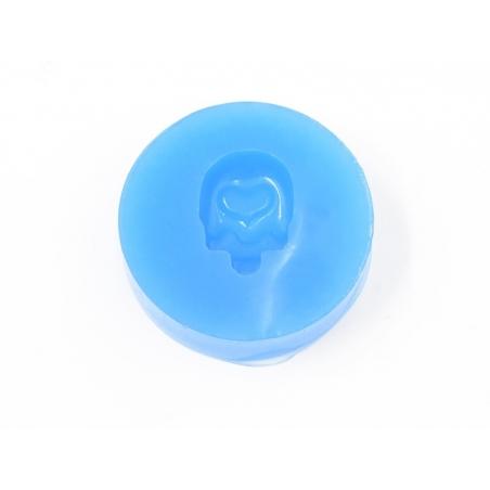 Acheter Moule en silicone - Glace esquimau avec coeur - 3,90€ en ligne sur La Petite Epicerie - Loisirs créatifs