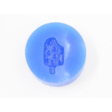 Acheter Moule en silicone - Glace esquimau croquée - 3,90€ en ligne sur La Petite Epicerie - Loisirs créatifs