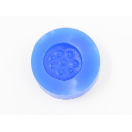 Acheter Moule en silicone - Biscuit rond grand - 3,90€ en ligne sur La Petite Epicerie - Loisirs créatifs