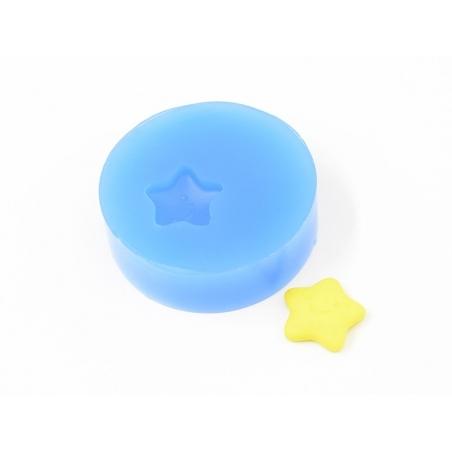 Acheter Moule en silicone - Etoile petite - 3,90€ en ligne sur La Petite Epicerie - Loisirs créatifs