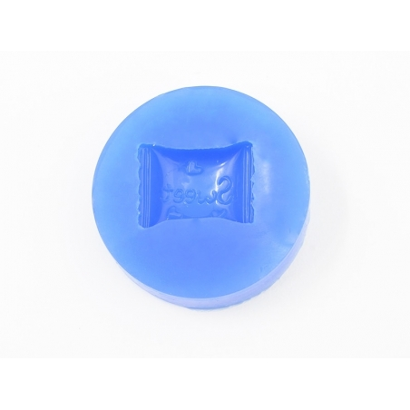 """Acheter Moule en silicone - Paquet bonbons """"sweet"""" - 3,90€ en ligne sur La Petite Epicerie - Loisirs créatifs"""