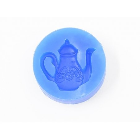 Silicone mould - teapot