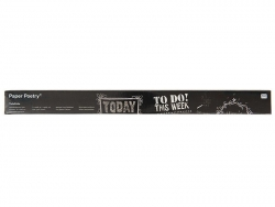Adhesive blackboard foil - 45 cm x 200 cm
