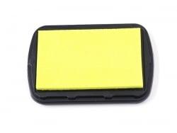Encreur jaune fluo