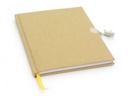 Carnet TOGA à décorer 80 pages - 17 x 24 cm