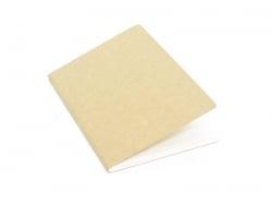 Carnet à décorer 10,5 x 14 cm - 80 pages lignées Rico Design - 1