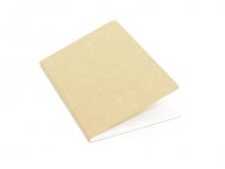 Individuell gestaltbares Heft, 10,5 cm x 14 cm - 80 linierte Seiten