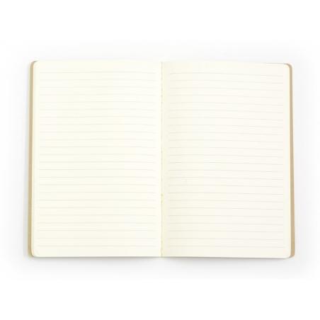 Acheter Carnet à décorer 14,5 x 21 cm - 80 pages lignées - 3,60€ en ligne sur La Petite Epicerie - 100% Loisirs créatifs