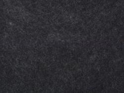 Filzplatte - anthrazitgrau