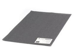 Filzplatte - grau