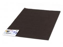 Felt sheet - Brown