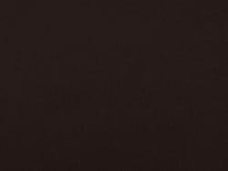 Plaque de feutrine - Brun